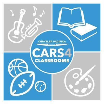 Cars for Classrooms